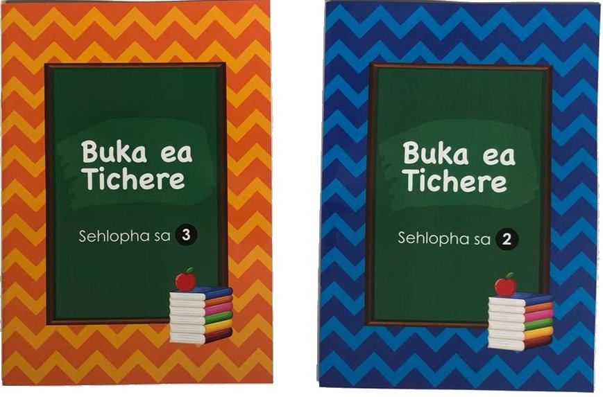 EBS Native Language Guide Book Samples