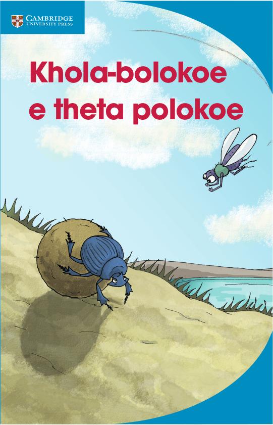 Khola-Bolokoe E Theta Polokoe