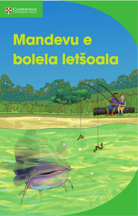 Mandevu E Bolela Letsoala