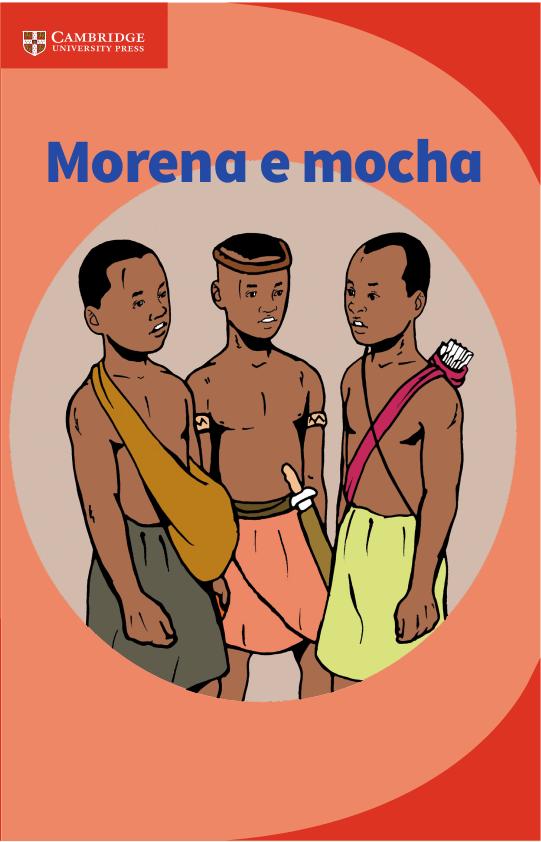 Morena E Mocha